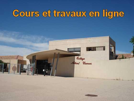 College Albert Camus La Tour D'Aigues 120
